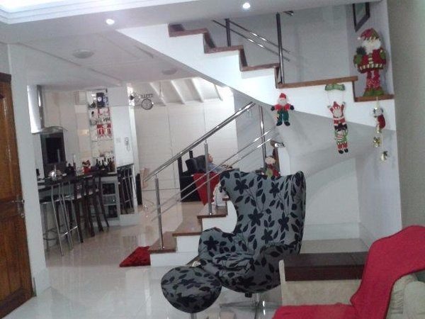 Residencial Guarujá - Casa 3 Dorm, Guarujá, Porto Alegre (101724) - Foto 5