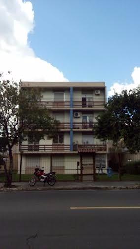 Jupter - Apto 2 Dorm, Medianeira, Porto Alegre (101729)