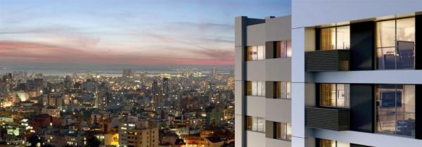 Axis Nova Carlos Gomes - Apto 1 Dorm, Petrópolis, Porto Alegre - Foto 5