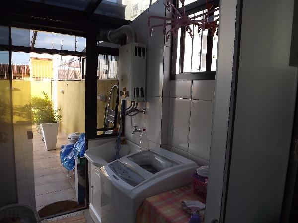 Cobertura 3 Dorm, Jardim Itu Sabará, Porto Alegre (101736) - Foto 10