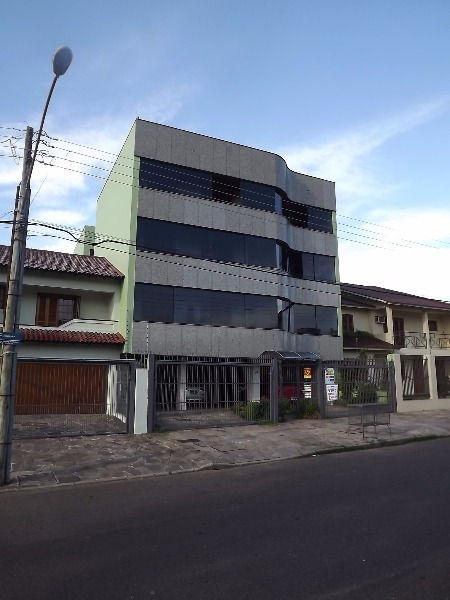 Cobertura 3 Dorm, Jardim Itu Sabará, Porto Alegre (101736) - Foto 2