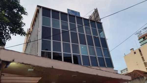 Dermon II - Sala 1 Dorm, Moinhos de Vento, Porto Alegre (101740)