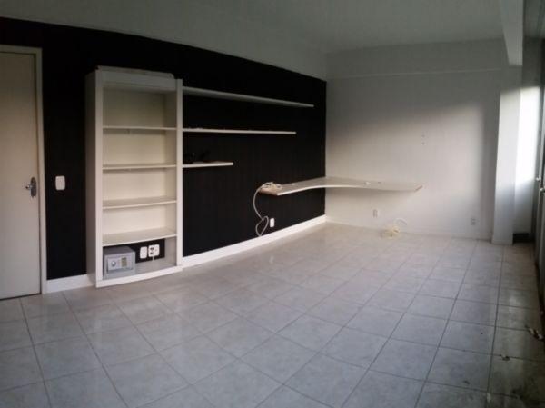 Dermon II - Sala 1 Dorm, Moinhos de Vento, Porto Alegre (101740) - Foto 2