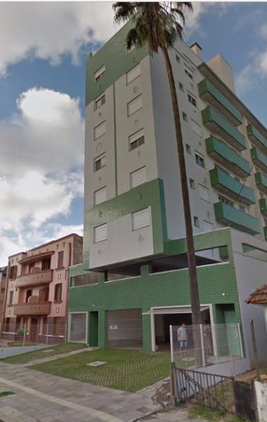 Residencial Duo - Apto 1 Dorm, Menino Deus, Porto Alegre (101743) - Foto 12