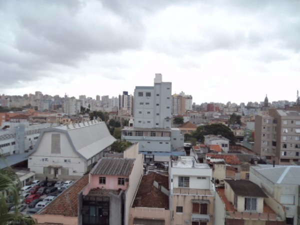 Residencial Duo - Apto 1 Dorm, Menino Deus, Porto Alegre (101743) - Foto 15