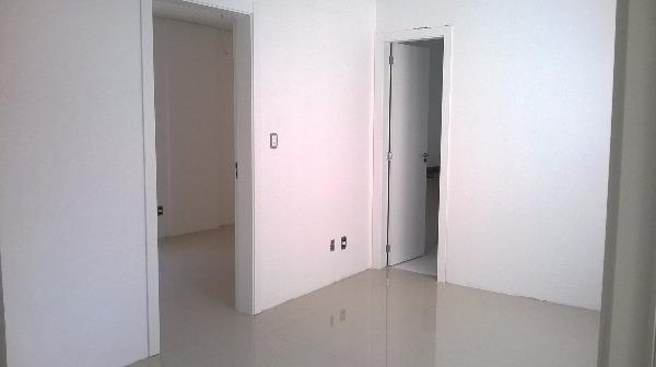 Residencial Duo - Apto 1 Dorm, Menino Deus, Porto Alegre (101743) - Foto 2