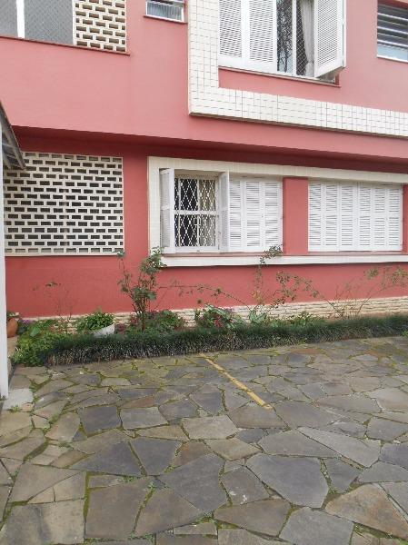 Ouro Rubro - Apto 2 Dorm, Menino Deus, Porto Alegre (101745) - Foto 13