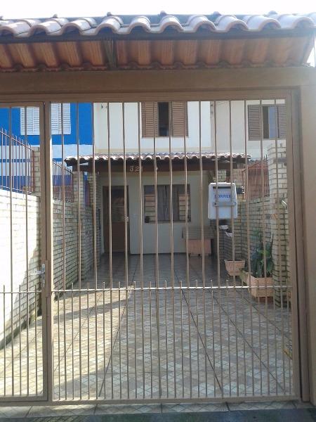 Casa 2 Dorm, Jardim do Lago, Guaiba (101752)