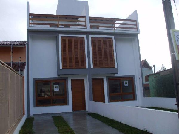 Caminhos do Sol - Casa 3 Dorm, Guarujá, Porto Alegre (101757)