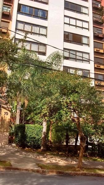 Upper Side - Apto 3 Dorm, Três Figueiras, Porto Alegre (101758)