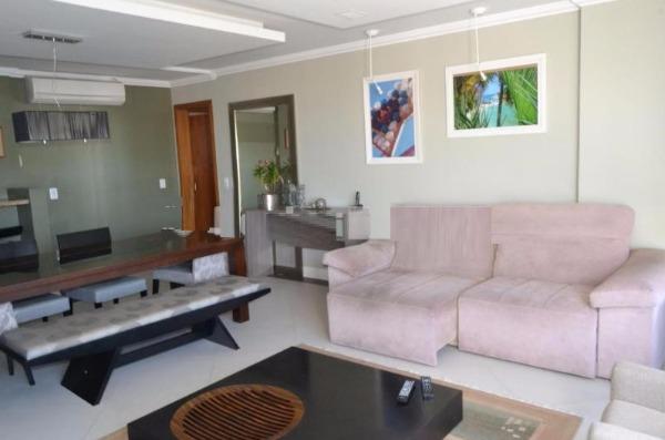 Upper Side - Apto 3 Dorm, Três Figueiras, Porto Alegre (101758) - Foto 8