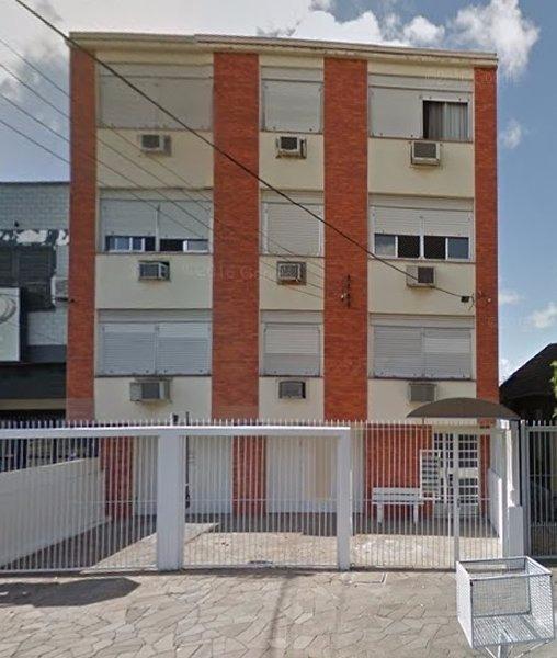 São Nicolau - Apto 3 Dorm, Santa Maria Goretti, Porto Alegre (101759)