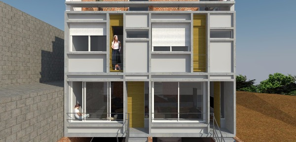 Condomínio Caminhos do Sol - Casa 3 Dorm, Guarujá, Porto Alegre - Foto 5