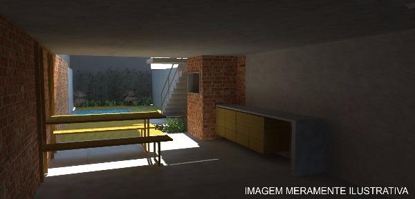 Condomínio Caminhos do Sol - Casa 3 Dorm, Guarujá, Porto Alegre - Foto 13
