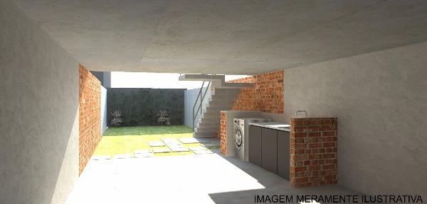 Condomínio Caminhos do Sol - Casa 3 Dorm, Guarujá, Porto Alegre - Foto 14