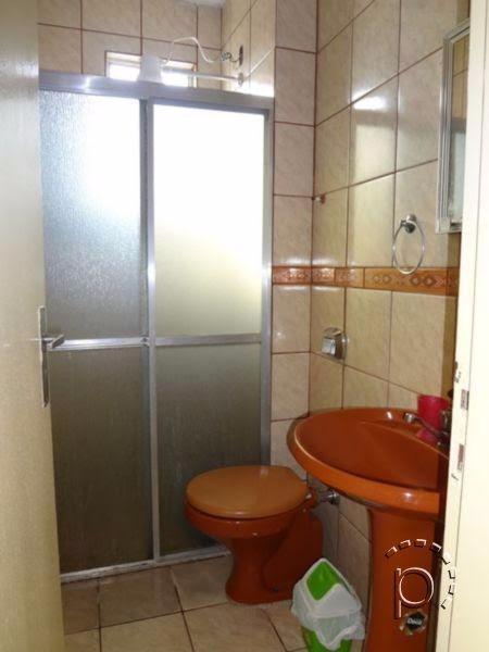 Condomínio Vitória Régia - Apto 1 Dorm, Camaquã, Porto Alegre (101776) - Foto 4