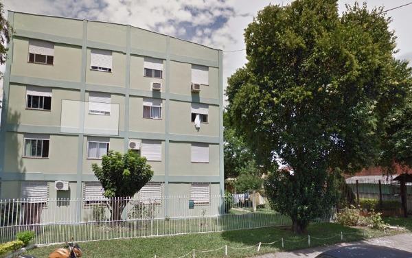Condomínio Vitória Régia - Apto 1 Dorm, Camaquã, Porto Alegre (101776)