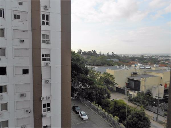 Vergéis - Apto 1 Dorm, Boa Vista, Porto Alegre (101815) - Foto 15
