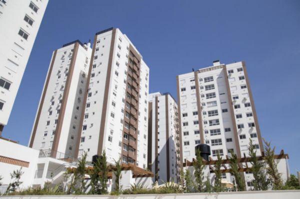 Vergéis - Apto 1 Dorm, Boa Vista, Porto Alegre (101815) - Foto 2