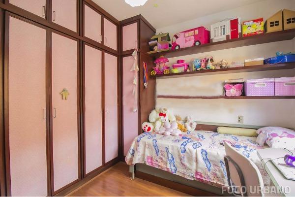 Condomínio Residencial San Andrez - Casa 4 Dorm, Boa Vista (101830) - Foto 16