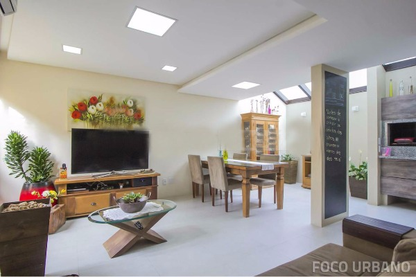 Condomínio Residencial San Andrez - Casa 4 Dorm, Boa Vista (101830) - Foto 6