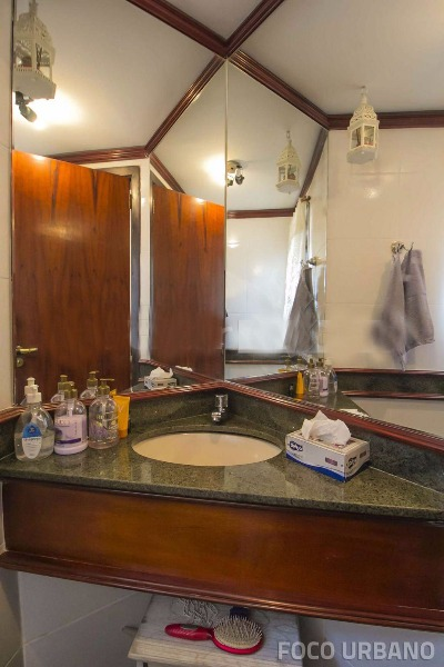 Condomínio Residencial San Andrez - Casa 4 Dorm, Boa Vista (101830) - Foto 9