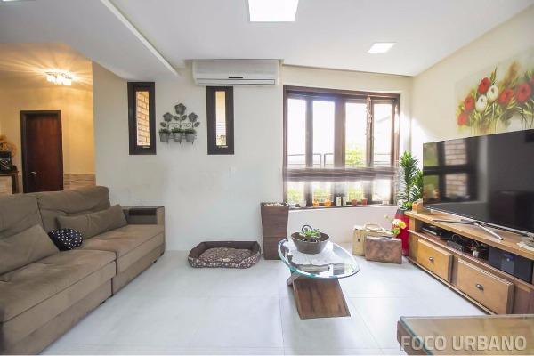 Condomínio Residencial San Andrez - Casa 4 Dorm, Boa Vista (101830) - Foto 7