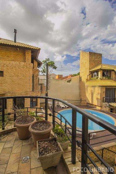 Condomínio Residencial San Andrez - Casa 4 Dorm, Boa Vista (101830) - Foto 3