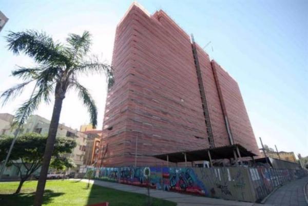 Duo Concept Hotel - Flat 1 Dorm, Cidade Baixa, Porto Alegre (101854) - Foto 3