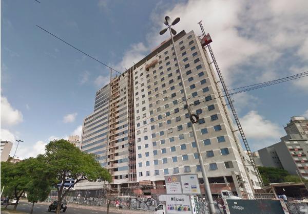 Duo Concept Hotel - Flat 1 Dorm, Cidade Baixa, Porto Alegre (101854) - Foto 2