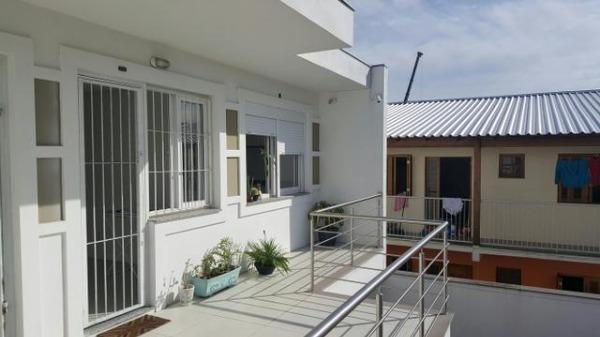 Residencial Florianópolis - Apto 2 Dorm, Mathias Velho, Canoas
