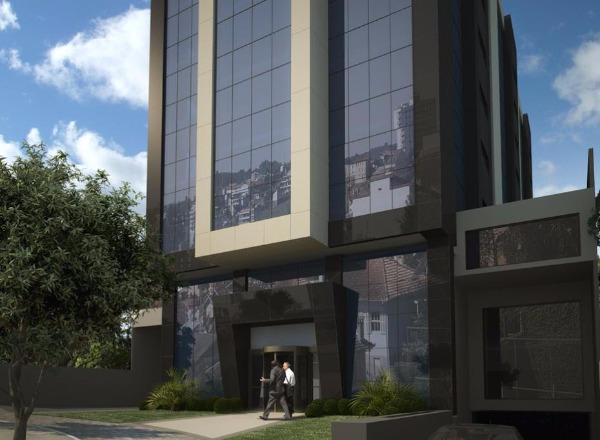 Work Center - Sala, Floresta, Porto Alegre (101867) - Foto 2