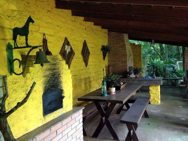 Familiar - Sítio 4 Dorm, Centro, Estancia Velha (101870) - Foto 4