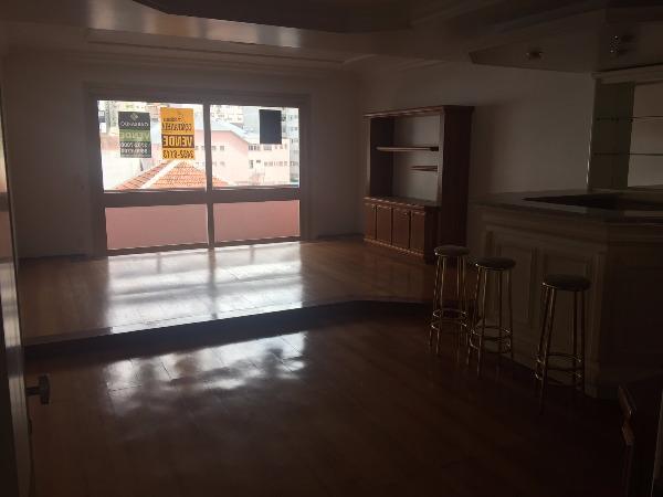 Amilcar - Apto 3 Dorm, Centro, Bento Gonçalves (101872) - Foto 7