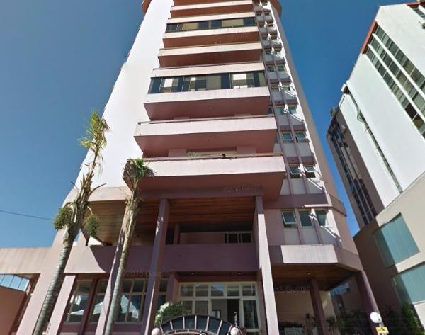 Amilcar - Apto 3 Dorm, Centro, Bento Gonçalves (101872)