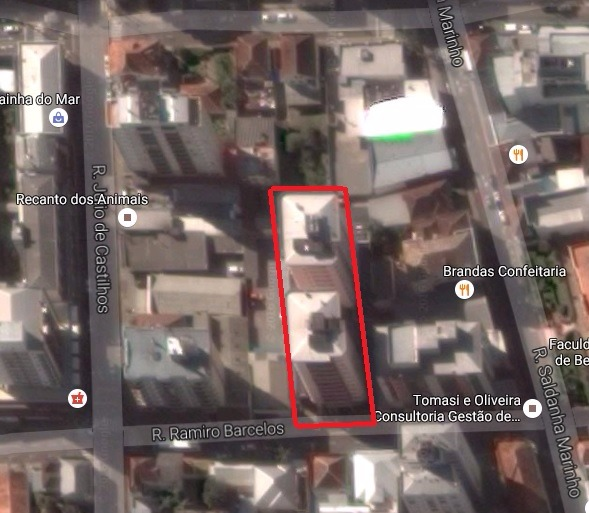 Amilcar - Apto 3 Dorm, Centro, Bento Gonçalves (101872) - Foto 13
