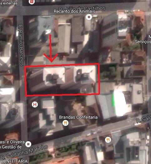 Amilcar - Apto 3 Dorm, Centro, Bento Gonçalves (101872) - Foto 14