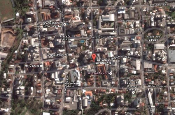 Amilcar - Apto 3 Dorm, Centro, Bento Gonçalves (101872) - Foto 15