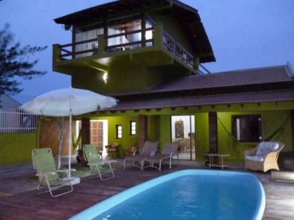 Casa - Casa 4 Dorm, Centro, Imbé (101880)