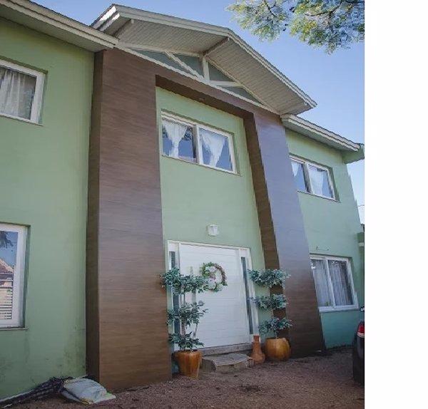 Residencial - Casa 4 Dorm, Ipanema, Porto Alegre (101885)