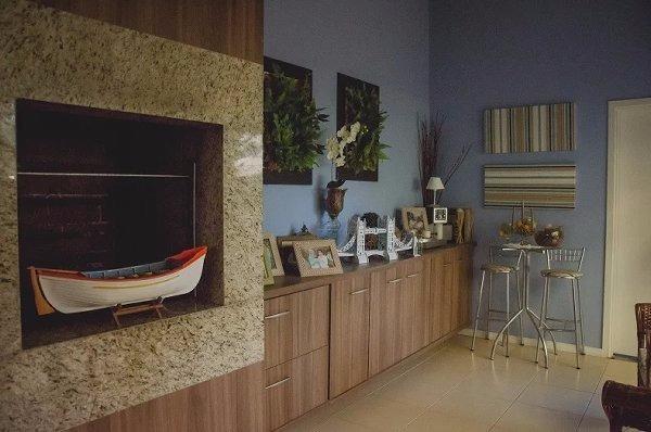Residencial - Casa 4 Dorm, Ipanema, Porto Alegre (101885) - Foto 17