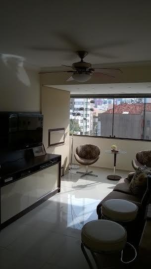 Ducati Imóveis - Apto 3 Dorm, Rio Branco (101894) - Foto 3