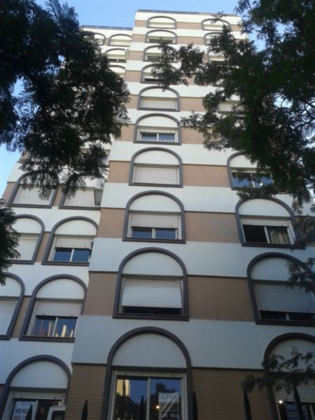 Mansão Nobre - Apto 4 Dorm, Bom Fim, Porto Alegre (101899)