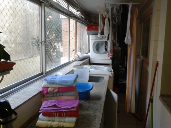 Mansão Nobre - Apto 4 Dorm, Bom Fim, Porto Alegre (101899) - Foto 20