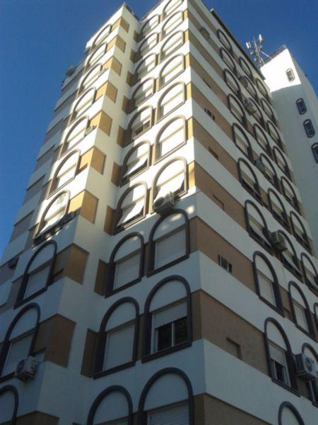 Mansão Nobre - Apto 4 Dorm, Bom Fim, Porto Alegre (101899) - Foto 2