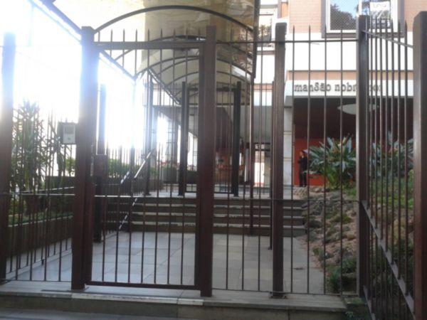 Mansão Nobre - Apto 4 Dorm, Bom Fim, Porto Alegre (101899) - Foto 22