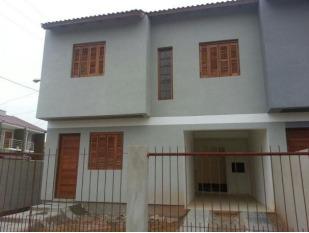 Morada das Acacias - Casa 3 Dorm, Morada das Acacias, Canoas (101902)