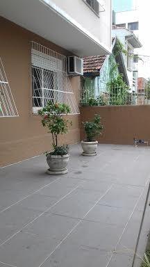 Edifício Mário - Apto 2 Dorm, Santa Cecília, Porto Alegre (101934) - Foto 3