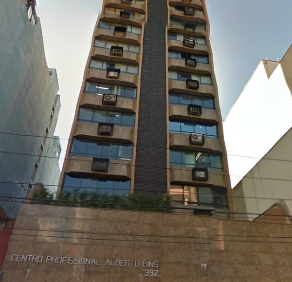 Centro Profissional Alberto Bins - Sala, Centro Histórico (101939)