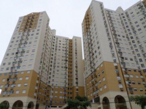 Residencial Terra Nova Nature - Apto 3 Dorm, Partenon, Porto Alegre